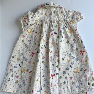 GAP Dresses - Adorable pattern from Baby Gap